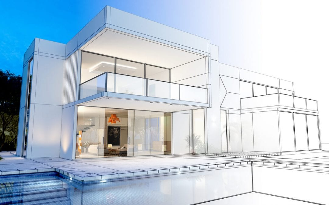 How Can I Get The Most From My Architectural Designer?