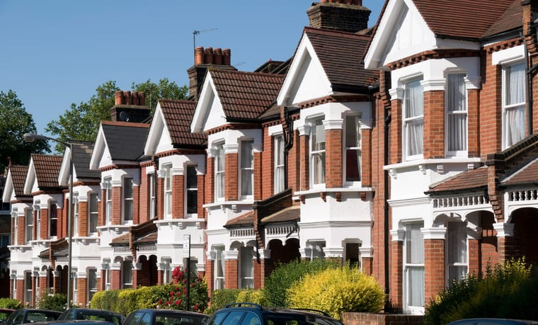 How To Sympathetically Restore A Period Property.